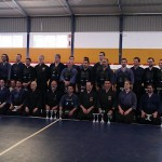 Foto de Familia. I Campeonato de Kendo de Andalucia (CKA)
