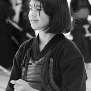 Visita al Curso de chicas 2015