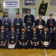 Trofeos Summerkendo Estepona 2015